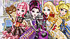 Коллекции Ever After High