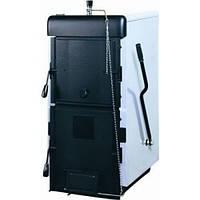 Твердотопливный котел  QVADRA KARPAT 8S с механическим регулятором