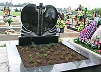 Подвійний пам'ятник фото 5