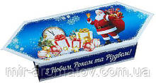 Упаковка святкова новорічна