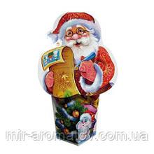 Упаковка святкова новорічна 10шт