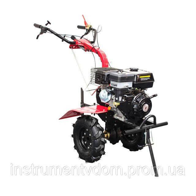 Мотоблок бензиновый INTERTOOL TL-7000