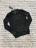"""Джемпер-поло мужской ANTONY ROSSI, размеры M-3XL (6цв) """"A.ROSSI"""" купить недорого от прямого поставщика"""