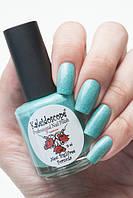 """Лак для ногтей  Грезы о Весне от EL Corazon № 08 — """"Зов колокольчика"""""""
