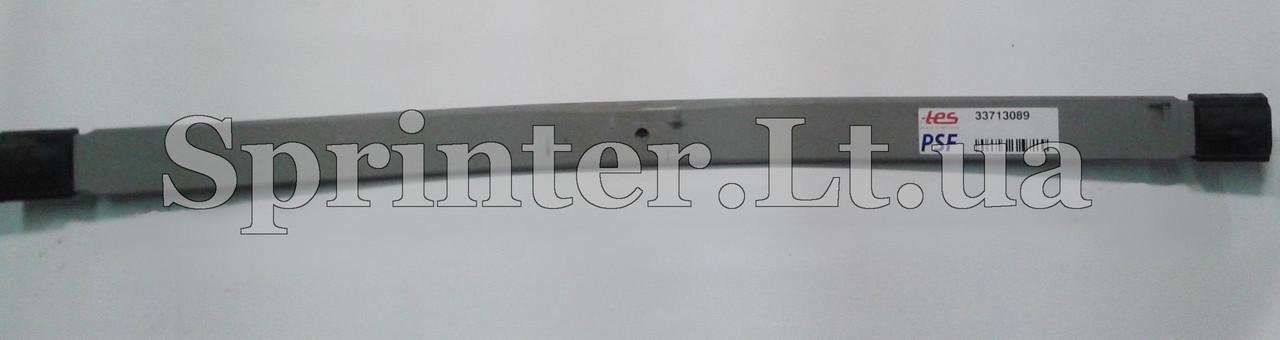 Рессора задняя (отбойник короткий с пуптиком) MB Sprinter 208-316/VW LT 28-35 ТЕS 3371308919