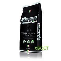 Итальянский натуральный корм супер премиум класса для взрослых собак ADULT ALL SIZE Lamb & Rice 20kg