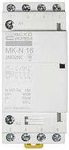 MK-N 4P   16A  2NO2NC