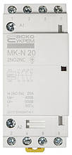 MK-N 4P   20A  2NO2NC