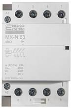 MK-N 4P  63A 4NO