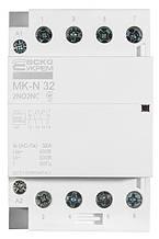 MK-N 4P   32A 2NO2NC