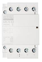 MK-N 4P   63A 2NO2NC