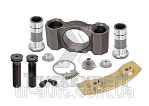Ремонтний комплект супорта правий ROR TM / LM DX 195 MCK 1293 (34600451TE)