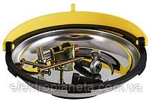 7003А  магнітний тримач(тарілка з кришкою),d148мм