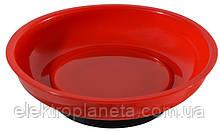 7001ABS магнітний тримач(пластикова тарілка),d108 мм