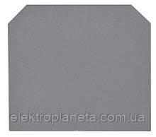 Пластина бокова 2,5 мм