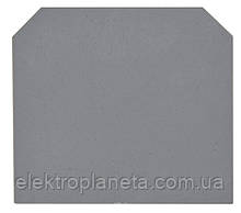 Пластина бокова 4 мм