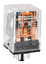 Реле МК3Р (AC 110 V)