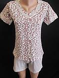Хлопковые пижамы для молодежи., фото 4