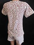 Хлопковые пижамы для молодежи., фото 6