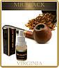 Жидкость для электронных сигарет Mr.Black Вирджиния 6 мг/мл (Low) - 15 мл