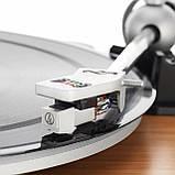 Проигрыватель виниловых дисков House of MARLEY Strip It Up Wireless (EM-JT002-SB), фото 6