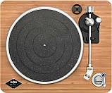 Проигрыватель виниловых дисков House of MARLEY Strip It Up Wireless (EM-JT002-SB), фото 3