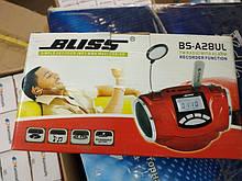Радиоприёмник портативный BLISS BS-A28U