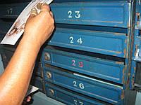 Распространение листовок, газет по почтовым ящикам г.Черкассы, Черкасской обл. (безадресная доставка).