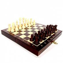 Різьблені шахи магнітні 200*200 мм Гранд Презент СН 140N
