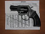 "Револьвер під патрон флобера Kora Brno RL2.5"", фото 3"