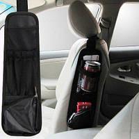 Органайзер на бок сиденья для автомобиля | Автомобильный органайзер | Карман на сиденье авто