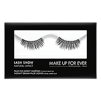 "Объемные ресницы ""LASH SHOW N-102"" Make Up For Ever"