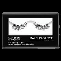 "Объемные ресницы ""LASH SHOW N-103"" Make Up For Ever"