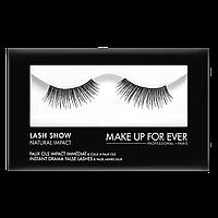 "Объемные ресницы ""LASH SHOW N-104"" Make Up For Ever"