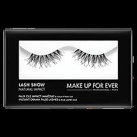 "Объемные ресницы ""LASH SHOW N-105"" Make Up For Ever"