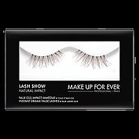 "Объемные ресницы ""LASH SHOW N-106"" Make Up For Ever"