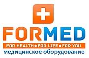 """Медтехника """"Formed"""" — медицинское оборудование, хирургический инструмент, оборудование для инвалидов"""