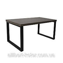 """Обідній стіл """"Шерман"""" Кабо-Верде 1400*800*34 ()"""