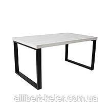 """Обідній стіл """"Шерман"""" Аляска 1400*800*34 ()"""