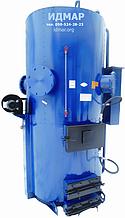 """Парогенератор """"Ідмар"""" котел , який працює на всіх видах твердого палива, для виробництва пари 200 кг/годину"""