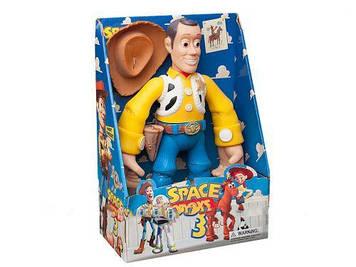 """Фигурка """"История игрушек: Вуди"""", 34 см"""