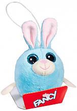 М'яка іграшка-брелок Fancy глазастик зайчик 8 см (GZU0)