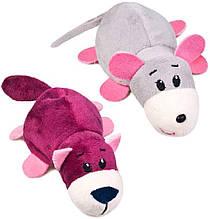 М'яка іграшка Fancy Котик-мишка 5 см (SHKM0U)