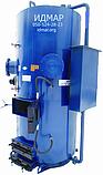 """Парогенератор """"Ідмар"""" котел , який працює на всіх видах твердого палива, для виробництва пари 200 кг/годину, фото 2"""
