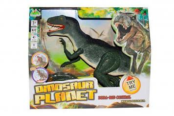 Динозавр на радіоуправлінні