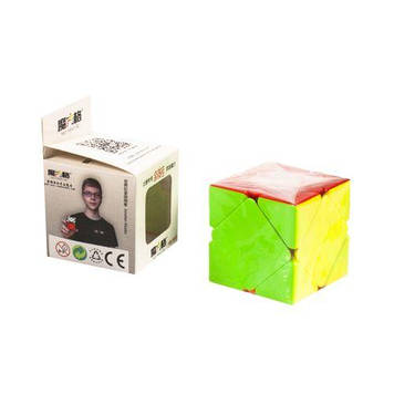 "Кубик Рубіка ""Skewb"""