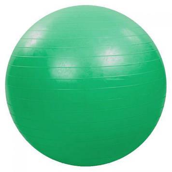 М'яч гумовий для фітнесу , 80 см