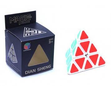 """Кубик-рубік """"Піраміда"""""""