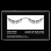 """Длинные ресницы """"LASH SHOW N-201"""" Make Up For Ever"""