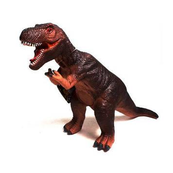 """Динозавр гумовий """"T-REX"""""""